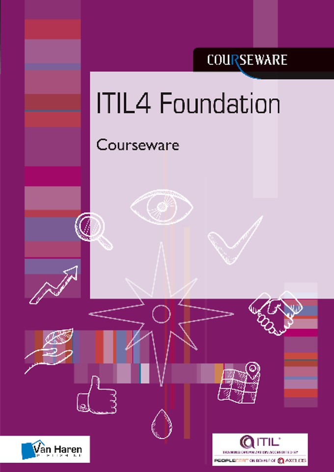 ITIL 4 Foundation Courseware
