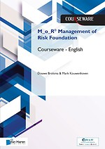 M_o_R® Management of Risk Foundation Courseware – English