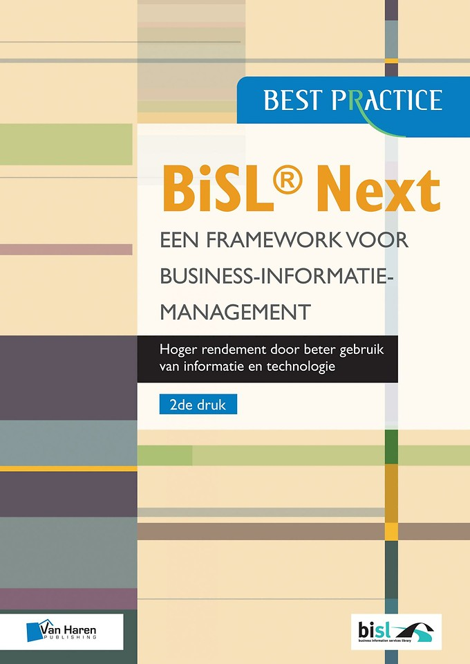 BiSL Next – Een Framework voor business informatiemanagement
