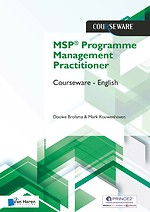 MSP Programme Management Practitioner Courseware