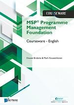 MSP® Foundation Programme Management Courseware