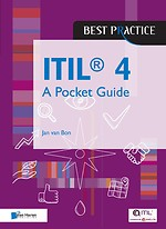 ITIL4 - A Pocket Guide