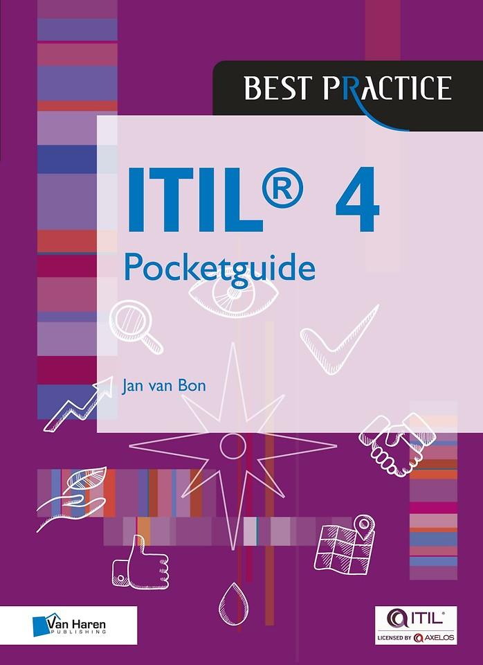 ITIL 4 – Pocket Guide