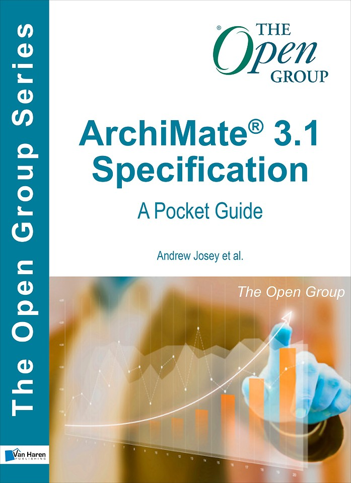 ArchiMate® 3.1 – A Pocket Guide