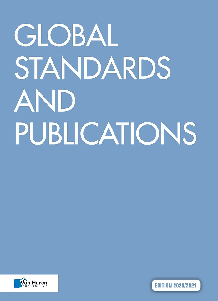 Global Standards and Publications - Edition 2020/2021