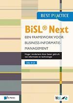 BiSL Next – Een Framework voor business informatiemanagement