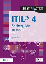 ITIL 4 – Pocketguide 2e druk