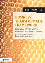 Business Transformatie Framework