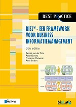 BiSL – Een Framework voor business informatiemanagement