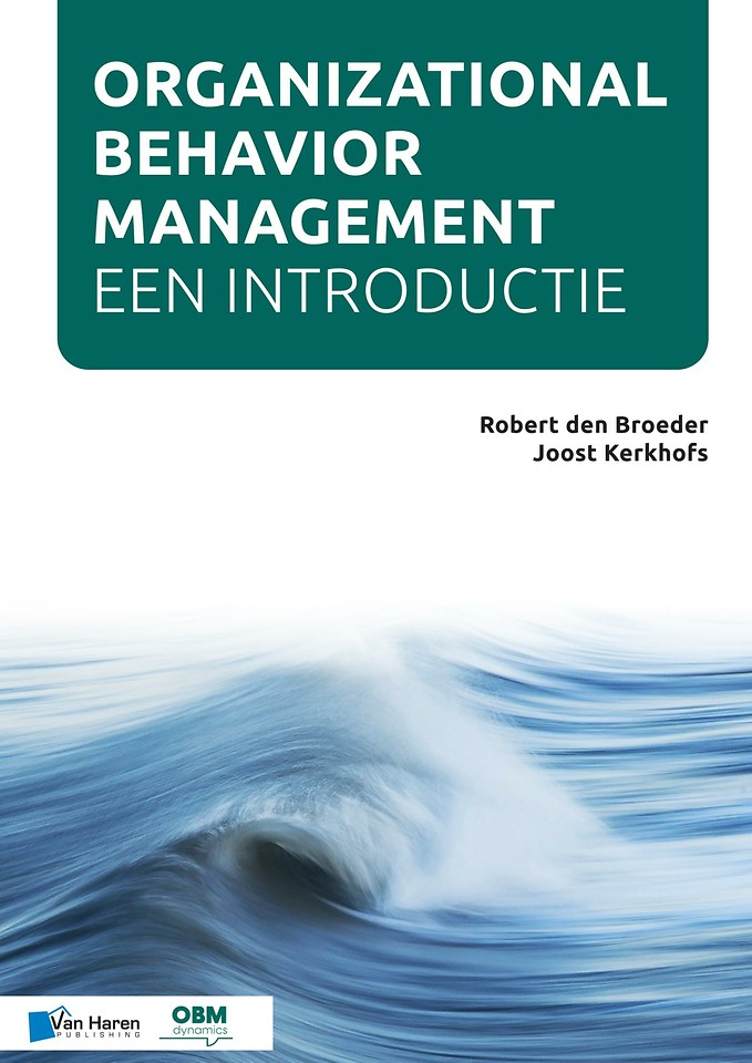 Organizational Behavior Management - Een introductie