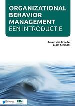 Organizational Behavior Management - Een introductie
