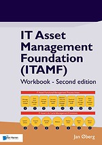 IT Asset Management Foundation (ITAMF) – Workbook