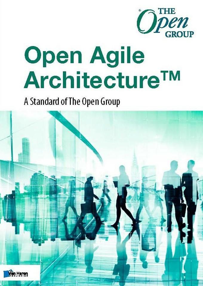 Open Agile Architecture™