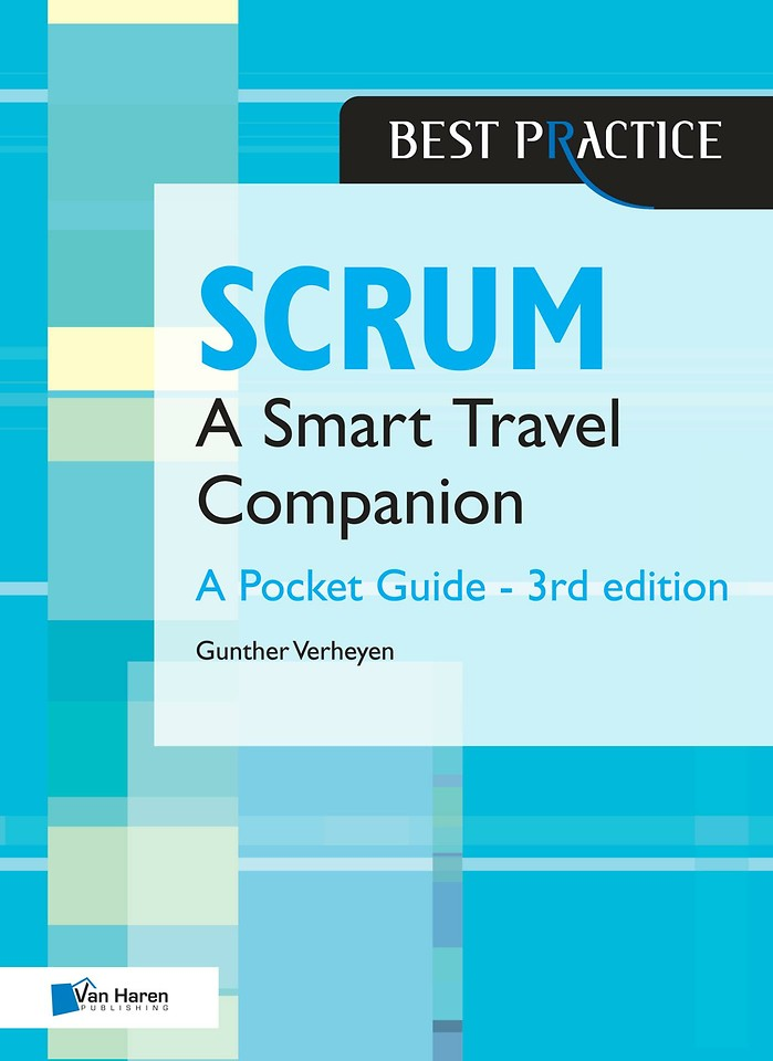 Scrum – A Pocket Guide 3rd edition