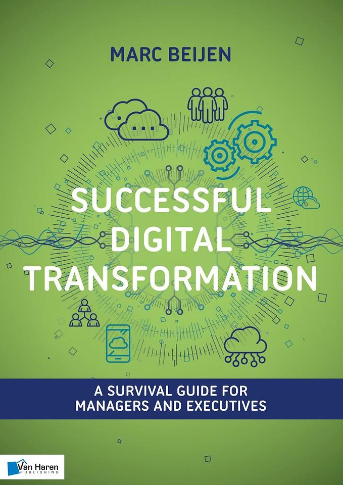 Successful Digital Transformation