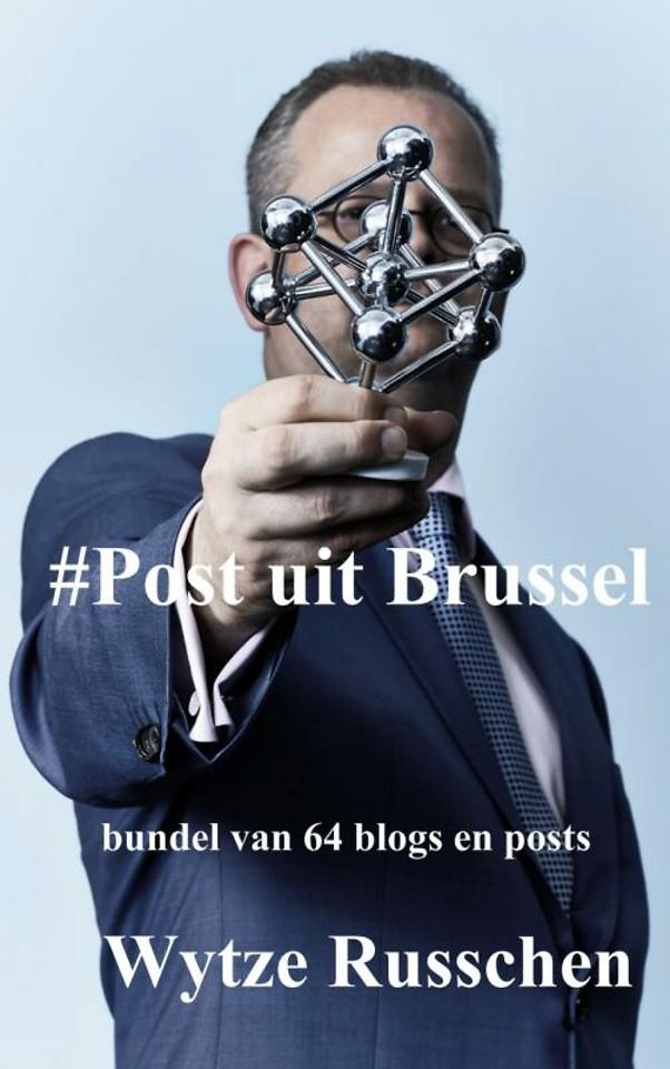 #Post uit Brussel
