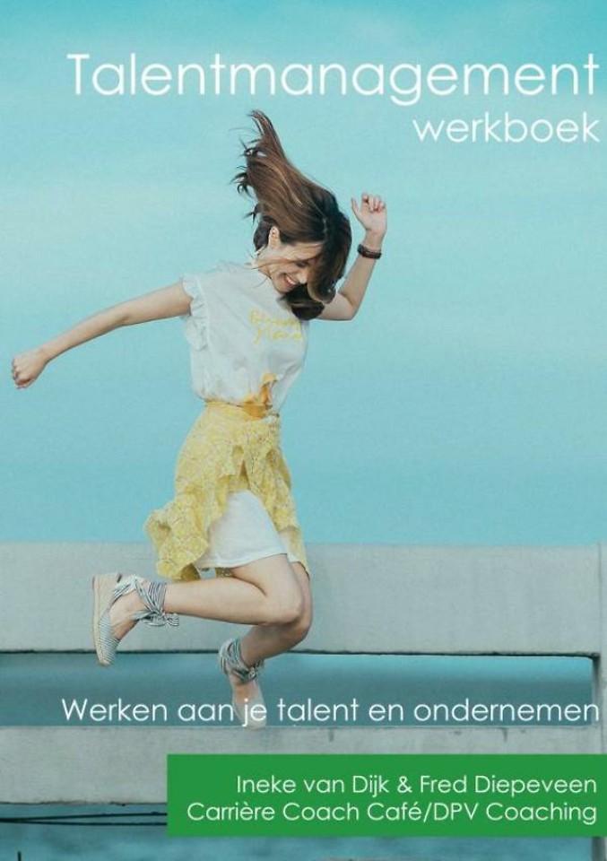 Talentmanagement Werkboek