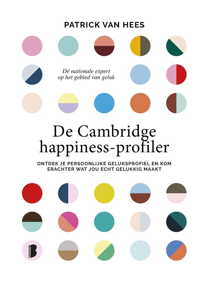 De cambridge happiness-profiler