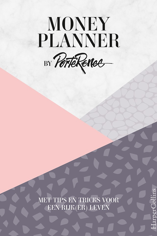 Money Planner by PorteRenee