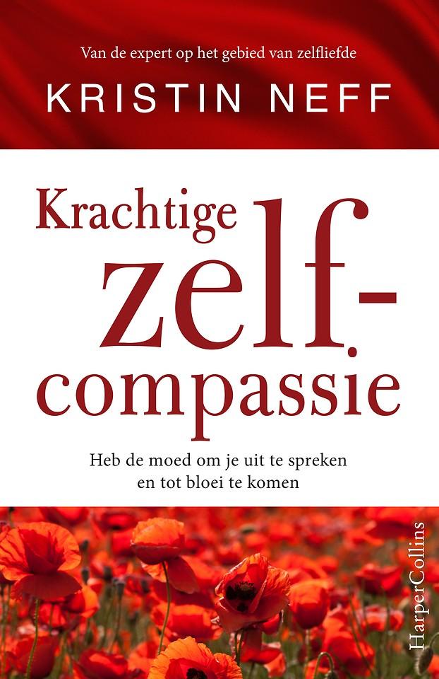 Krachtige zelfcompassie
