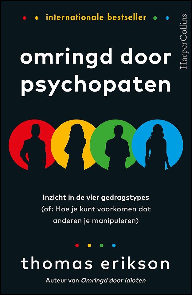 Omringd door psychopaten
