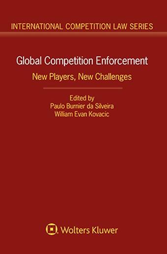 Global Competition Enforcement