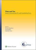 Time and Tax