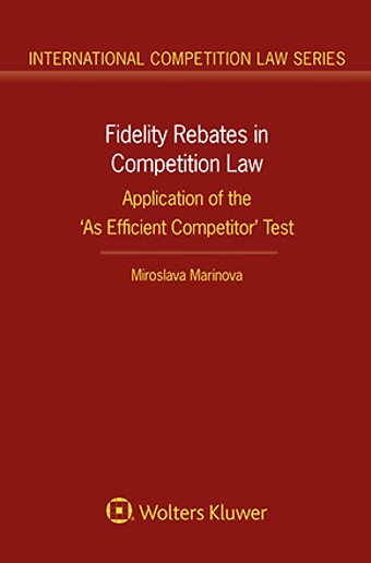 Fidelity Rebates in Competition Law