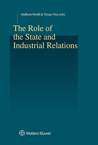 The Role of the State and Industrial Relations