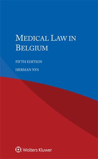 Medical Law in Belgium