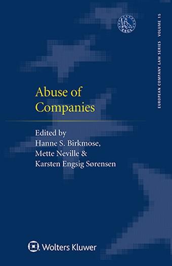 Abuse of Companies
