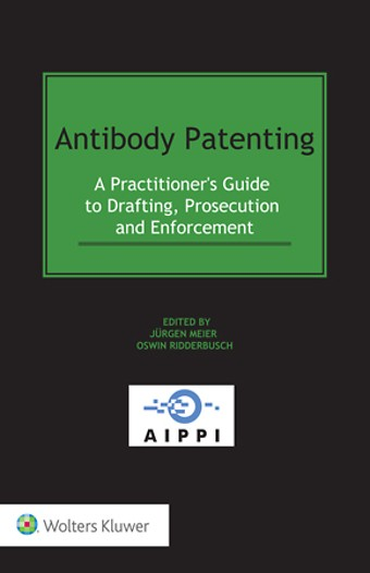 Antibody Patenting