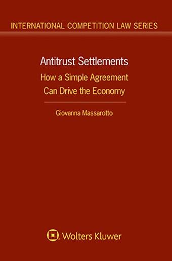 Antitrust Settlements