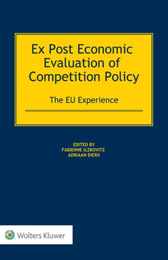Ex Post Economic Evaluation of Competition Policy