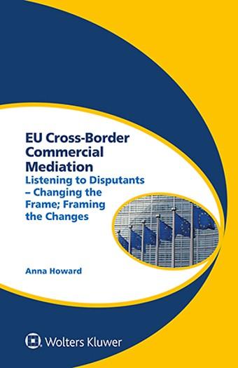 EU Cross-Border Commercial Mediation