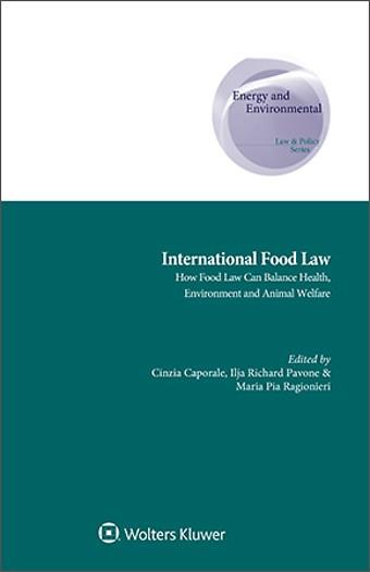 International Food Law