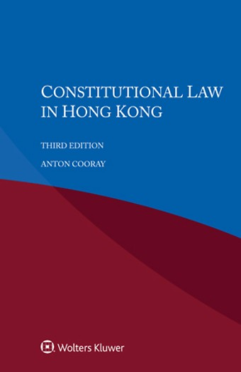 Constitutional Law in Hong Kong
