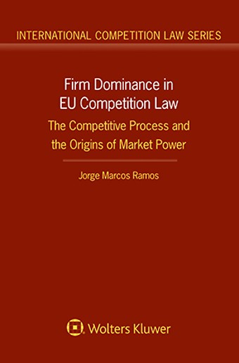 Firm Dominance in EU Competition Law