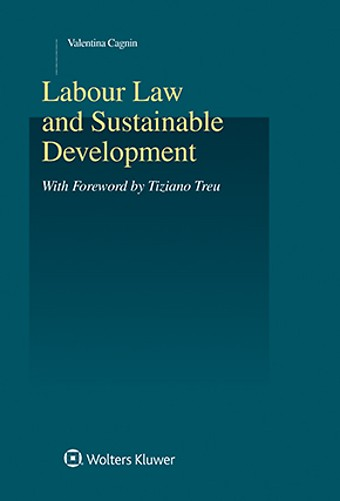 Labour Law and Sustainable Development