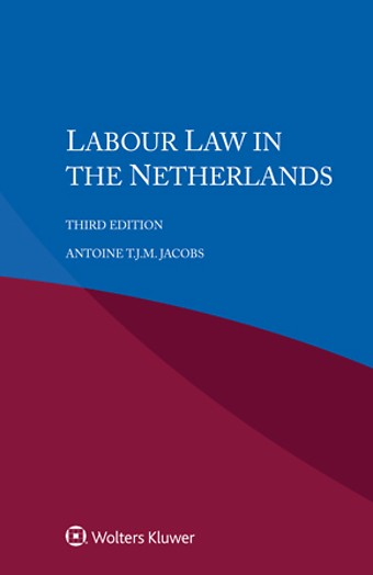 Labour Law in the Netherlands