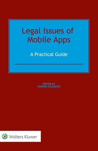 Legal Issues of Mobile Apps