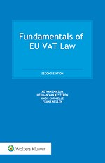 Fundamentals of European VAT Law