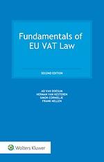 Fundamentals of European VAT Law