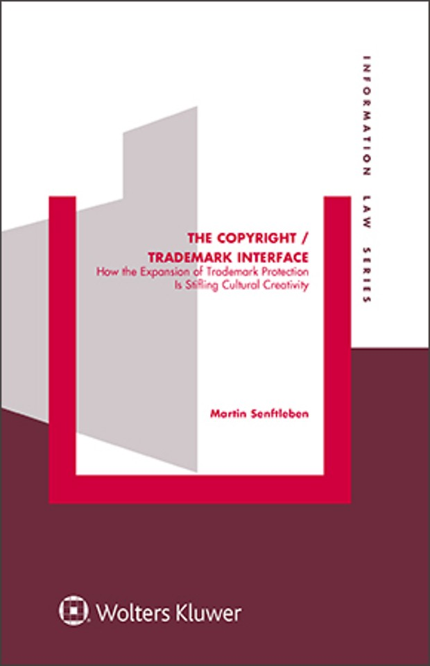 The Copyright/Trademark Interface