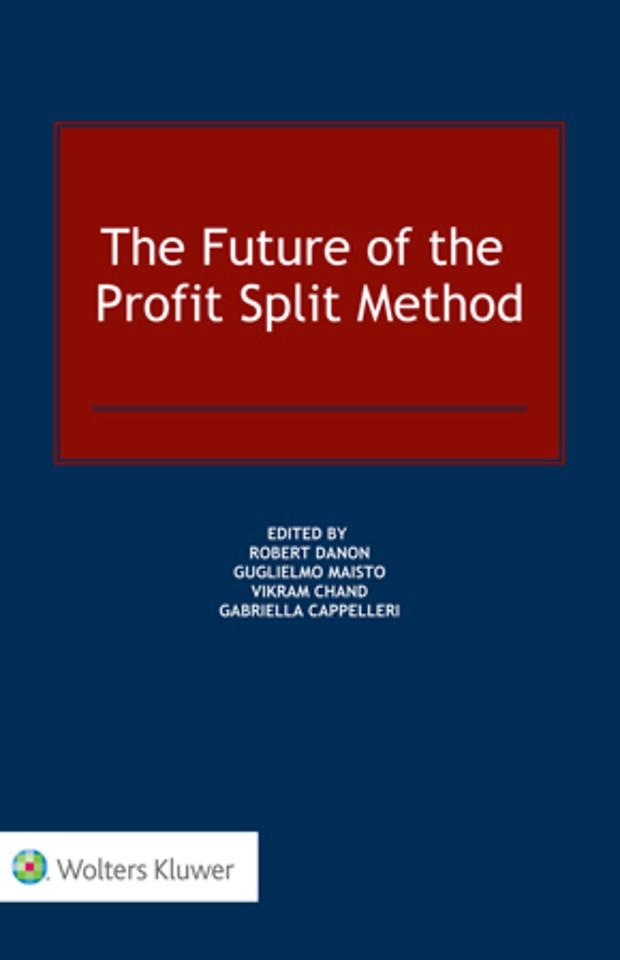 The Future of the Profit Split Method