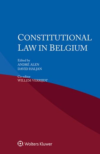 Constitutional Law in Belgium