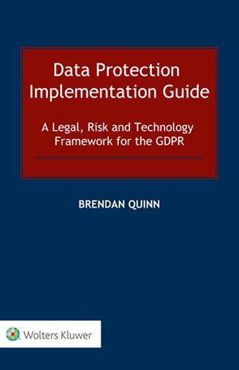 Data Protection Implementation Guide