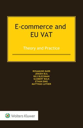 E-commerce and EU VAT