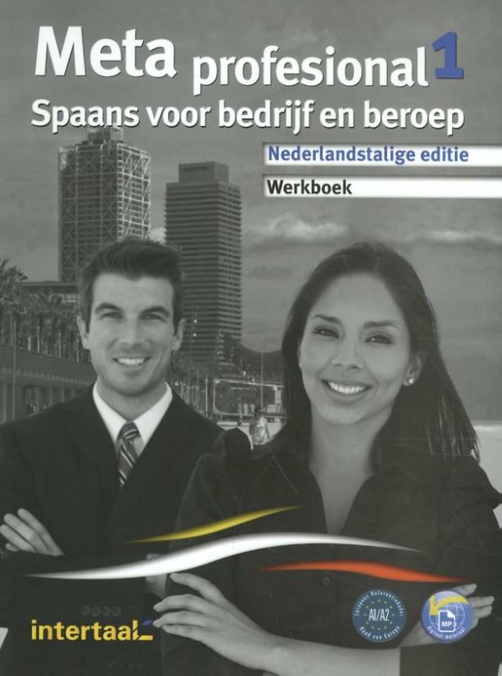 Meta profesional 1 Werkboek