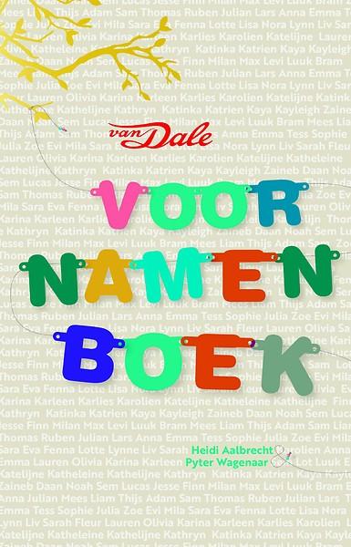 Image result for voornamenboek van dale